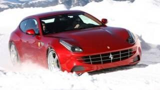 Driven: 2012 Ferrari FF | Road and Track