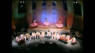 O'devotees, Shamss Ensemble & Pournazeri ........... عاشقان ,گروه شمس و پورناظری ها