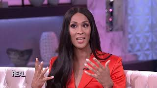 FULL INTERVIEW PART TWO: Mj Rodriguez on Her First Emmys and More!
