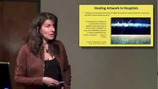 Leanne Venier, Color, Consciousness & Healing Pt 2 of 3, INACS & IONS-Austin 2013-01-15
