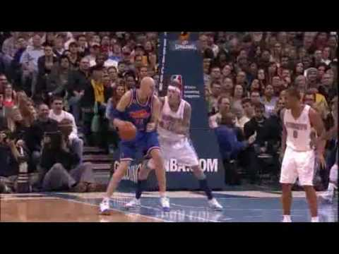 Zydrunas Ilgauskas 2009-2010 Season Highlights