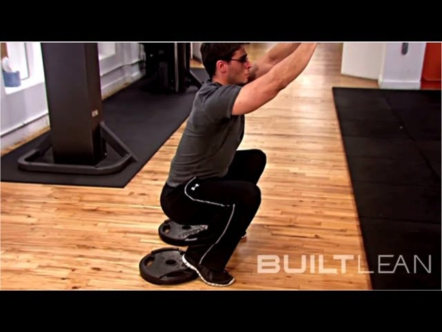 How To Increase Squat Depth