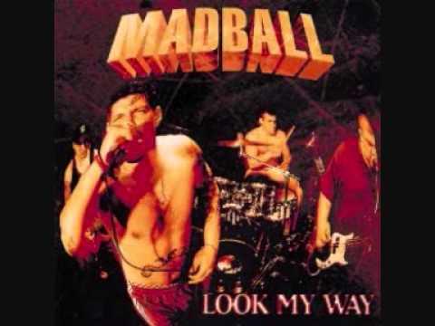 Madball - Moment Of Truth