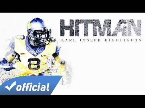 Hitman Karl Joseph Junior Highlights
