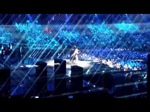 Eurovision 2016 Armenia final rehearsal