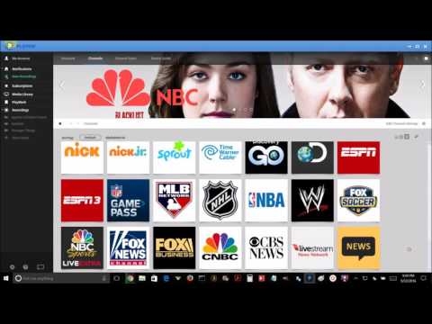Review: Playon Affordable PVR DVR Software - Record Netflix. Hulu. Amazon Instant Video etc.