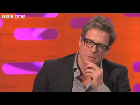 Hugh Grant: Actor/Model - The Graham Norton Show - Series 10 Episode 19 - BBC One