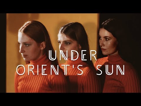 Kid The Child - Under Orient's Sun (Official Video)