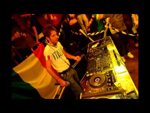 Dj Power - Fratelli d'Italia (Live Show Special Intro)