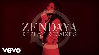 Zendaya Video - Zendaya - Replay (Jump Smokers Remix)