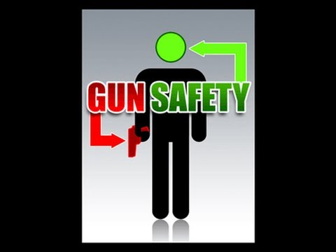 FIREARM SAFETY