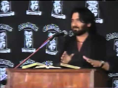 Nadeem Sarwar Manqabat - La Fata Illa Ali (as).flv video