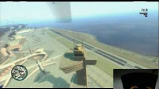 GTA4 Helicopter Tutorial