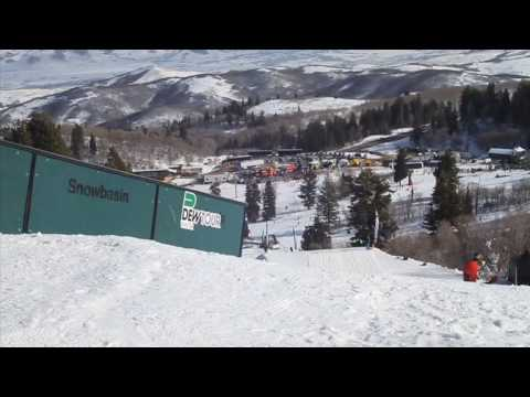 Ski Teams Slopestyle Prelims Recap