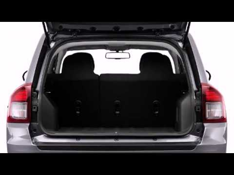 2014 Jeep Compass Video