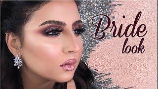 مكياج عروس Bridel Makeup