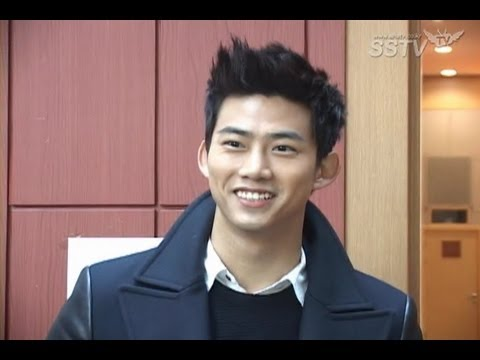 [SSTV] 2PM ,  OT  '  '