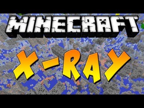 Minecraft 1.4.5 - Como instalar X-Ray MOD - ESPAÑOL TUTORIAL