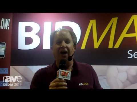 CEDIA 2014: BidMagic Illuminates their Workflow/Project Management Software
