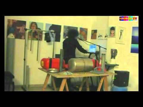 Cadeau IV – (Performance musicale) – Globalart (Noicattaro BA) – Parte 2