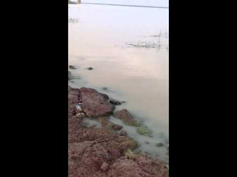 Holidaying @ Zobe Dam, Dutisin-Ma, Katsina State, Nigeria