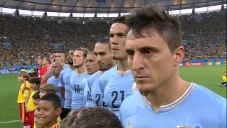 Watch National Anthems Uruguay National Anthem video
