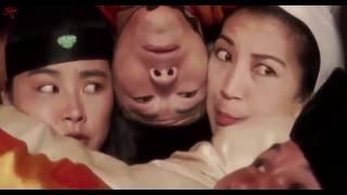phim võ thuật hài -  Xem cười đau cả bụng THÁNH ĐÀO HOA VI TIỂU BẢO