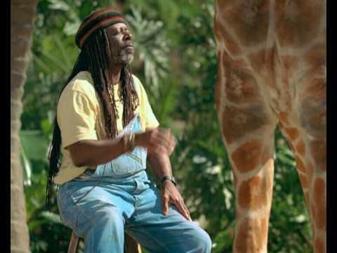 Giraffe (Skittles)