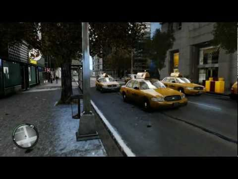 GTA 4 Photorealistic 7
