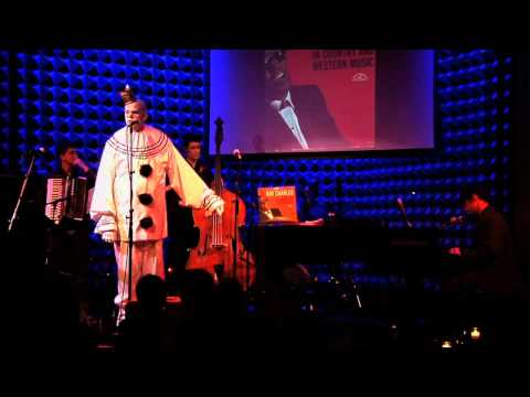 Puddles Pity Party - You Don't Know Me - JOE'S PUB presents