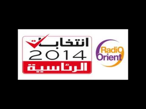Tunisie Présidentielle 2014 - Sans Transition Radio Orient