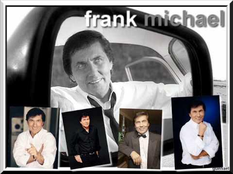 Frank Michael - Je ne peux vivre sans toi