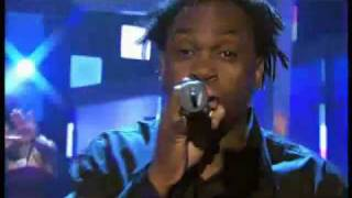Клип Dr. Alban - It's My Life (live)