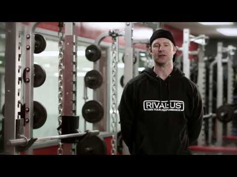 NHL Athletes Jordan Leopold and Matt Ellis talk RIVALUS