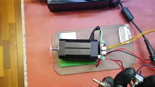 Built-in controller Nema 17 42mm BLDC Motor 77.5W