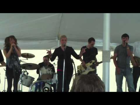 Little Big Town - Pontoon Cover Performed By Cadillac West Band video