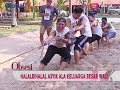 Keseruan Liburan & Halal Bihalal Ala Keluarga Wali Band - Obsesi 12/07