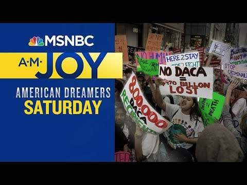 MSNBC LIVE | Am joy MSNBC 10/20/18 | BREAKING NEWS TODAY OCT 20, 2018