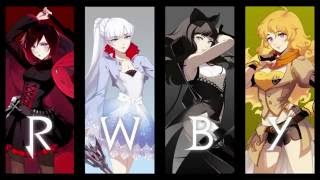 #LadySuperSaiyan Ft VI Seconds RWBY RAP Music Video