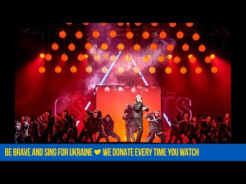 MOZGI - Хватит тусить - M1 Music Awards. III Элемент