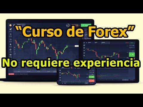 ??Curso de Forex Gratis en Español Completo HD ?Efectivo en 2018