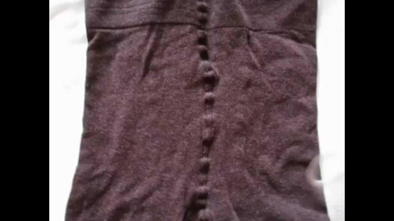 как пошить платье для девочки из старой одежды