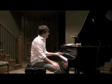 Piano Lesson - Sightreading - Josh Wright Piano TV