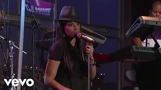 Jennifer Hudson Video - Jennifer Hudson - I Remember Me (Live on Letterman)