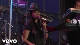 Jennifer Hudson Video - Jennifer Hudson - I Remember Me (Live on Letterman)