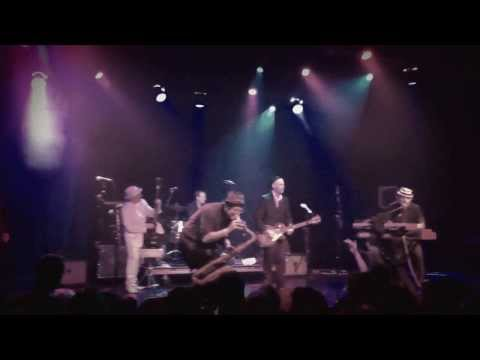 The Slackers - 'The Fool' (Live at El Rey in Los Angeles, CA)