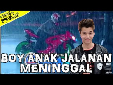 SHOOTING DADAKAN, BOY ANAK JALANAN MENINGGAL