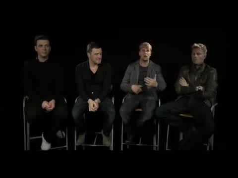 Westlife 09 Track By Track Another World