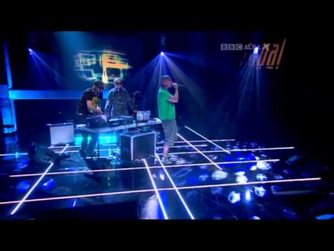 Capitol 1212 on BBC Rapal (Part 1)