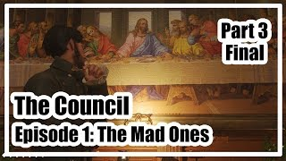 Riddles and suspicions | The Council Episode 1: The Mad Ones #3